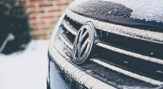 Så Här Startar Du Bilen på Vintern (i kyla)