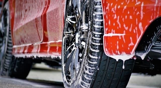 Bästa Bilschampo 2021 – Köptips och Tvättguide