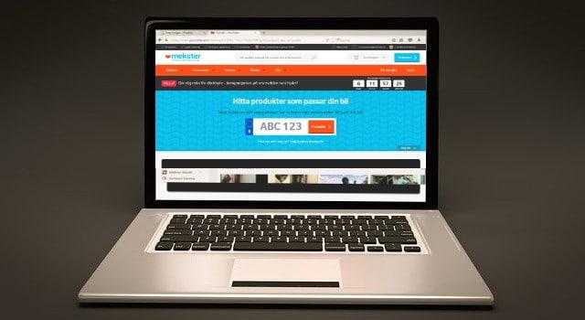Bästa Onlinebutiken för Bildelar & Biltillbehör (även rabattkoder)